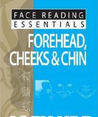 Forehead, CheeksChin