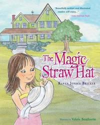 The Magic Straw Hat