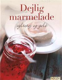 Köstliche Marmeladen, Gelees & Co.