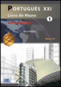 Portugues XXI 1 Podrecznik + cwiczenia + CD