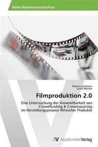 Filmproduktion 2.0