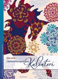 Lastentarhanopettajan kalenteri 2013-2014