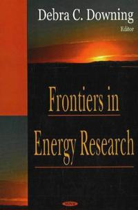 Frontiers in Energy Research