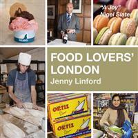 Food lovers london