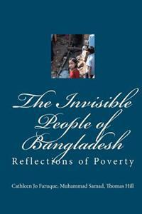 The Invisible People of Bangladesh: Reflections of Poverty