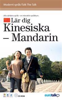 Talk the Talk Kinesiska Mandarin