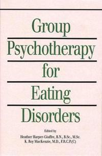 Group Psychotherapy for Eating Disorders