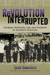 Revolution Interrupted