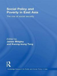 Social Policy and Poverty in East Asia