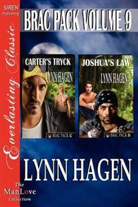 Carter's Tryck/Joshua's Law