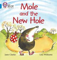Mole and the New Hole