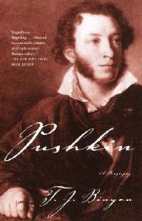 Pushkin: A Biography