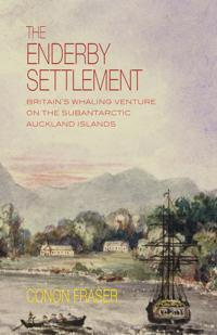 Enderby Settlement