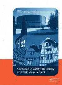 Advances in Safety, Reliability and Risk Management