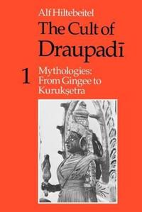 The Cult of Draupadi