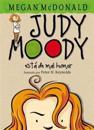 Judy Moody Esta de Mal Humor