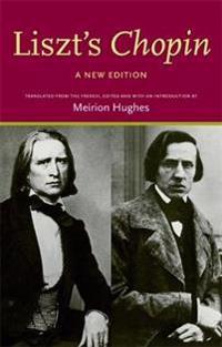Liszt's Chopin