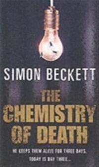 Chemistry of death - (david hunter 1)