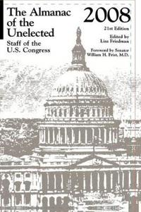 The Almanac of the Unelected 2008