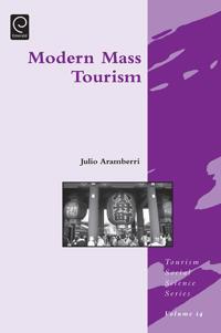 Modern Mass Tourism