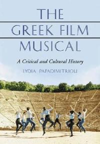 The Greek Film Musical