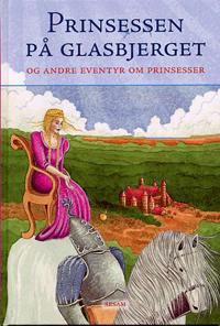 prinsessen på glasbjerget