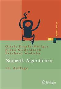 Numerik-Algorithmen: Verfahren, Beispiele, Anwendungen