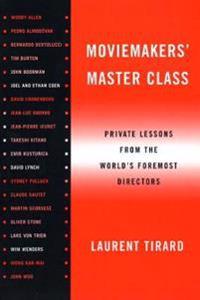 Moviemaker Master Class