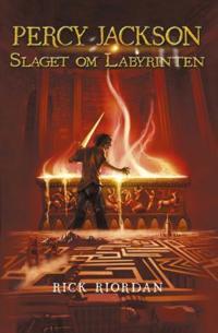Slaget om labyrinten