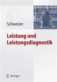 Leistung Und Leistungsdiagnostik