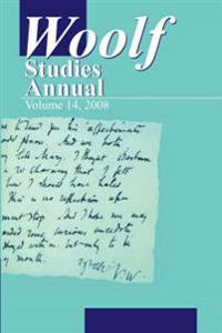 Woolf Studies Annual 2008