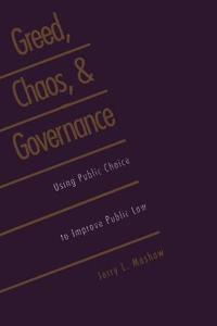 Greed, Chaos, and Governance