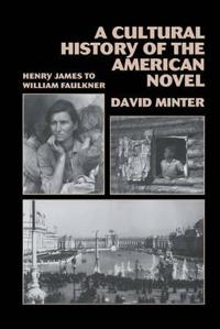 A Cultural History of the American Novel