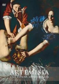 Artemisia DVD: Una Donna Appassionata