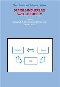 Managing Urban Water Supply