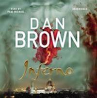 Inferno - (robert langdon book 4)