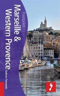 Marseille & Western Provence Focus Guide