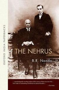 The Nehrus: With a New Preface