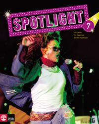 Spotlight 7 Elev-cd
