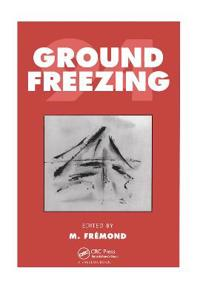 Ground Freezing 94