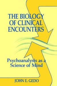 The Biology of Clinical Encounters