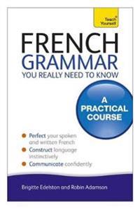 French Grammar You Really Need to Know