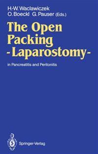 The Open Packing - Laparostomy -