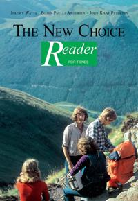 The new choice for tiende-Reader