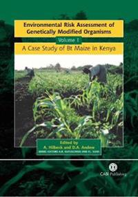 Environmental Risk Assessment Of Genetically Modified Organisms