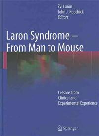 Laron Syndrome - From Man to Mouse