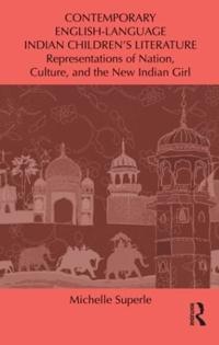 Contemporary English-Language Indian Children's Literature