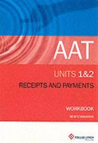 Receipts & Payments P 1 & 2