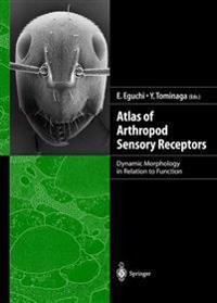 Atlas of Arthropod Sensory Receptors