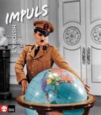 Impuls Historia 7-9 Grundbok 3